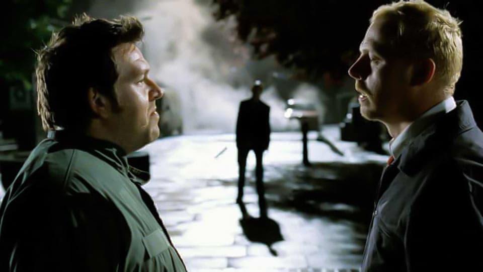 Shaun of the Dead (2004) • Screenplay