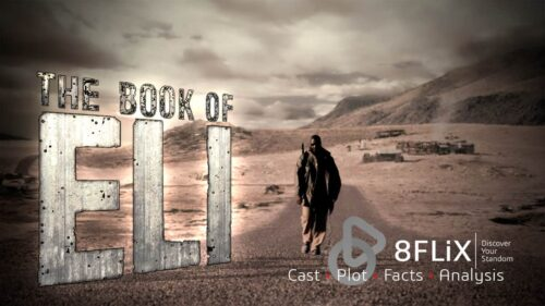 Read and download The Book of Eli screenplay and script