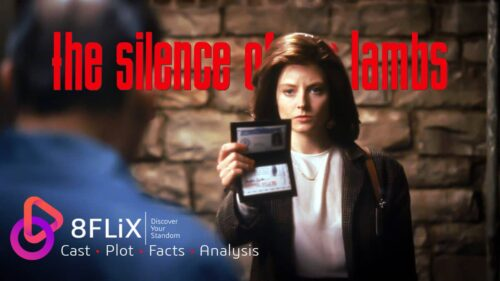 Read and download The Silence of the Lambs screenplay and script