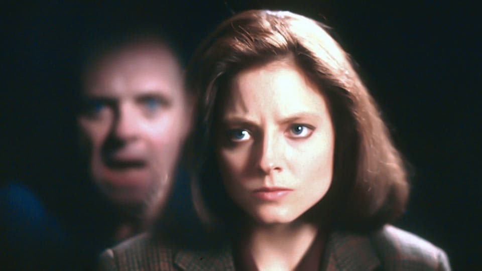 The Silence of the Lambs (1991) • Screenplay