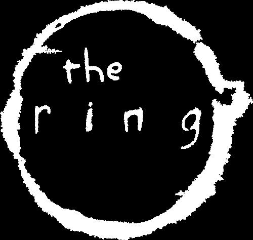 The Ring 2002 movie logo